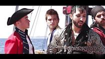 Pirates A Gay XXX Parody Part 3