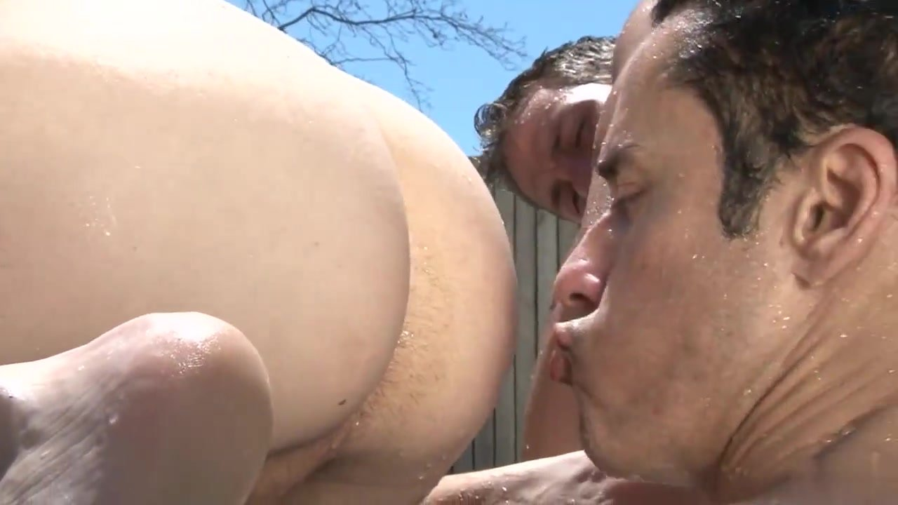 Rumspringa Porn