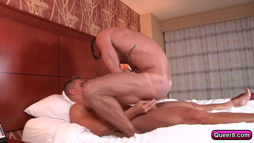 Hot Steamy Temptations Gay Sex