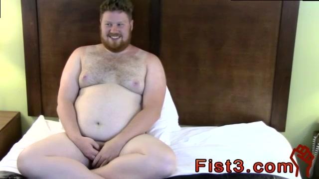 Jakob gideon raw butthole clip
