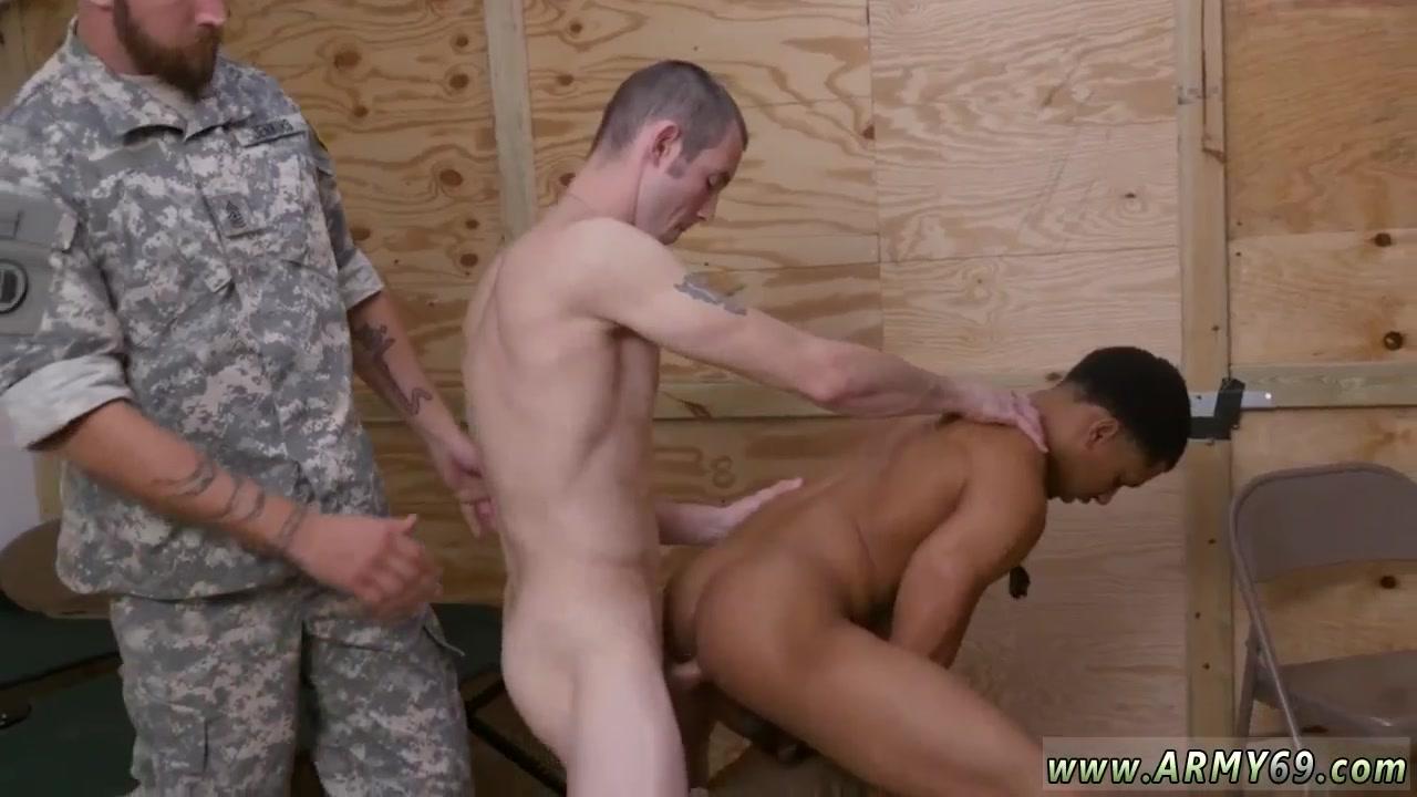 Gay marine xxx
