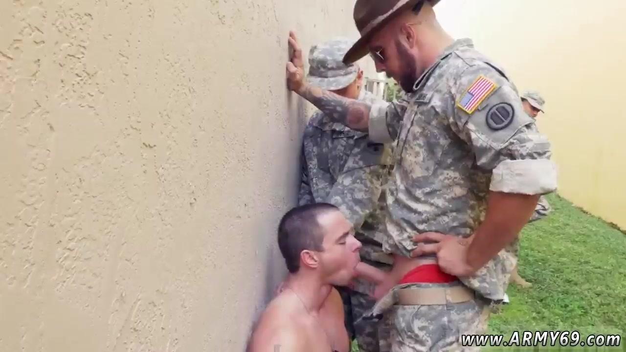 marine gay sex