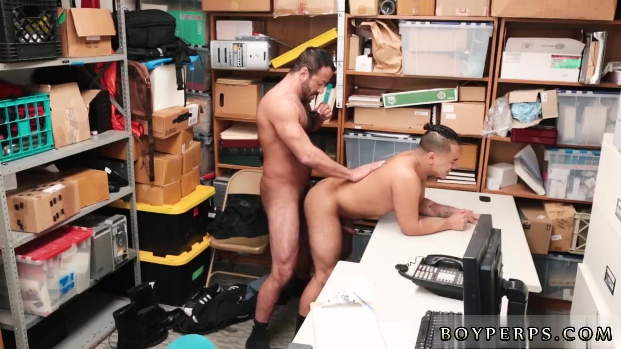 Captured Gay Porn