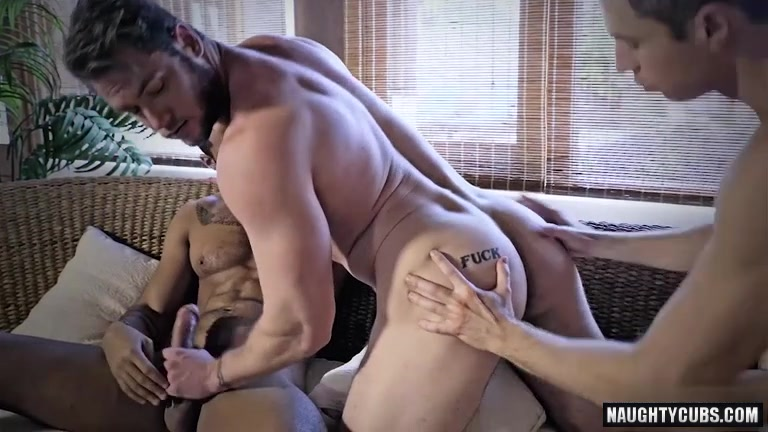 Cuckold wife gay
