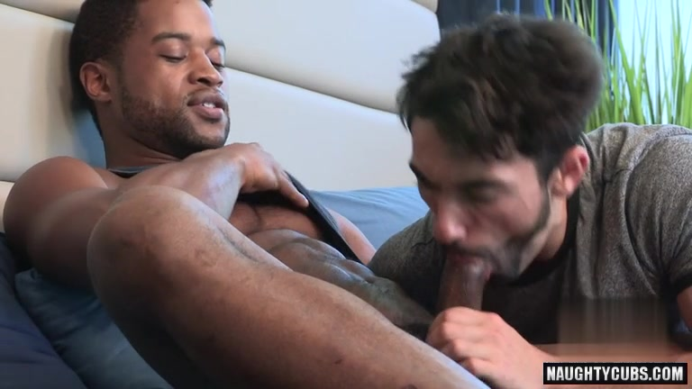 Gay anal sex with big dicks