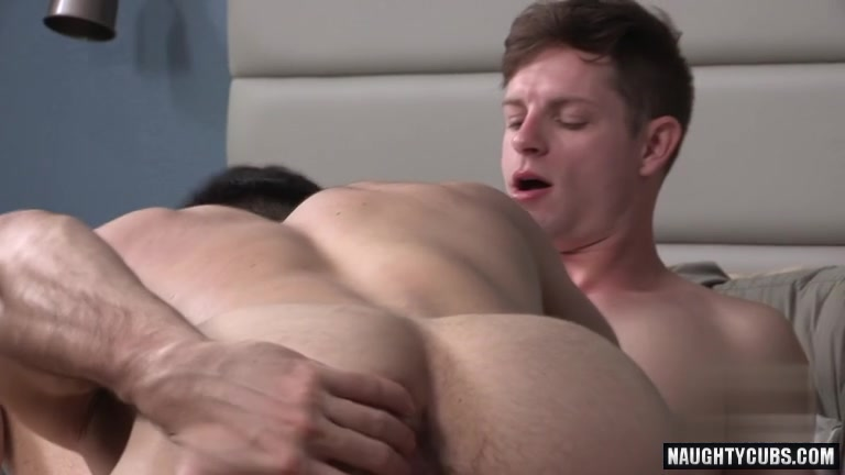 Latin gay sex