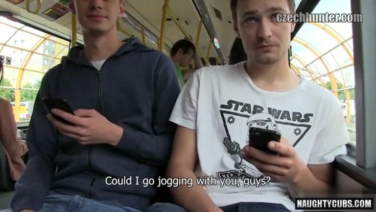 dominant gay kön videor