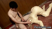 Men big dicks gay xxx A Doll To Piss All Over