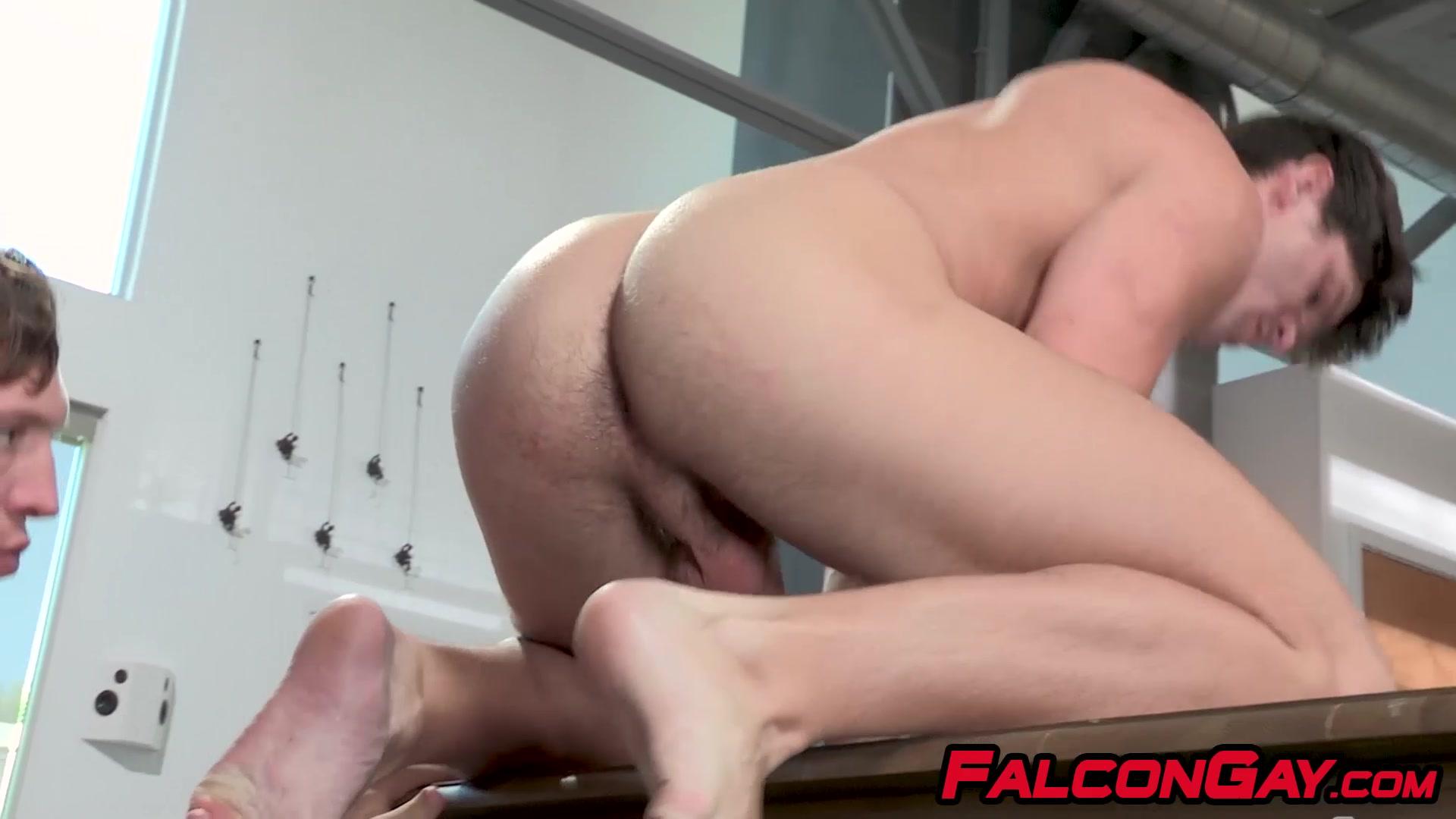 Adorable Porno En Vk adorable young hunk rides a huge cock passionately