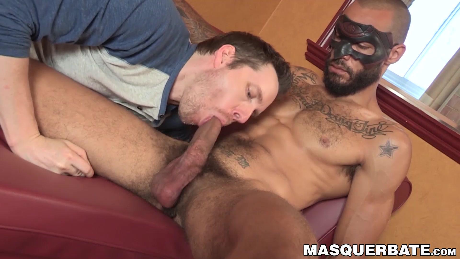 Amateur Mature Cum black masked amateur sucked for cummature gay deviant