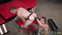 Gay foot fisting and anal punishment xxx These are true going knuckle