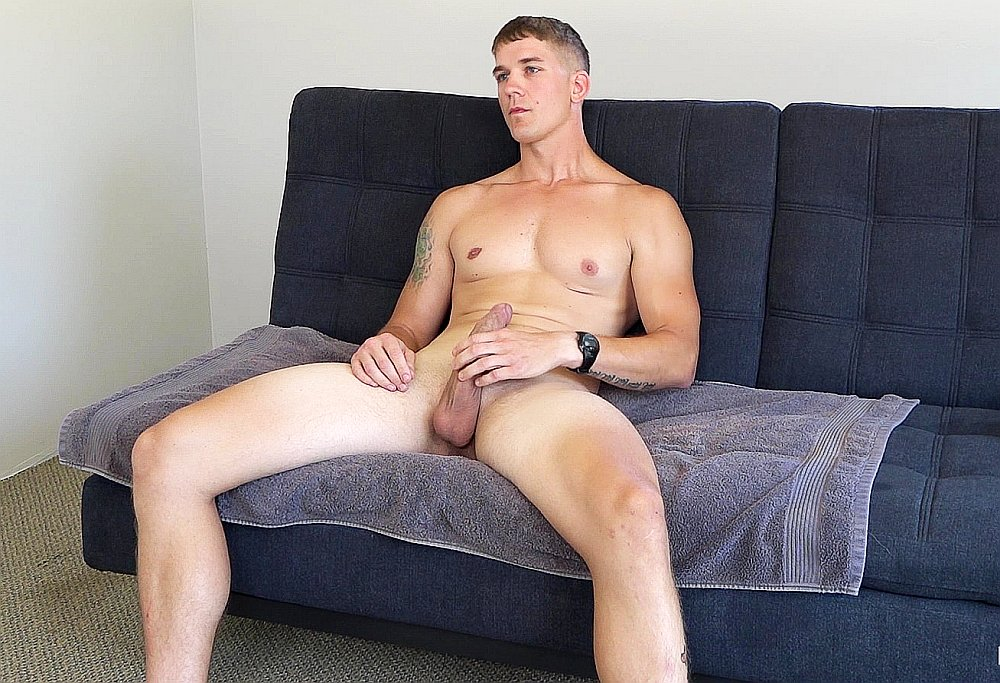 Brandon anderson and adrian hart fuck in soaked